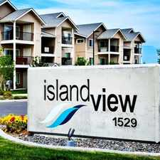 Rental info for Island View