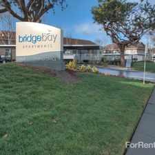 Rental info for Bridge Bay