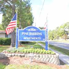 Rental info for Pine Barrens