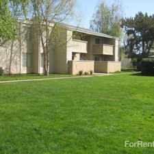 Rental info for Windward Village Apartments in the Sacramento area