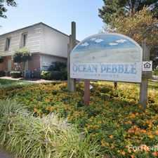 Rental info for Ocean Pebbles in the Virginia Beach area