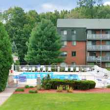 Rental info for Pebblebrook Apartments