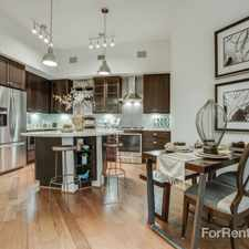 Rental info for Gables McKinney Ave