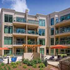 Rental info for 1045 on the Park Apartment Homes