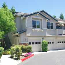 Rental info for Sequoia Grove of Danville