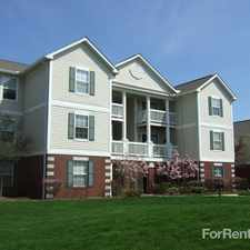 Rental info for Forest Ridge Luxury Apartments