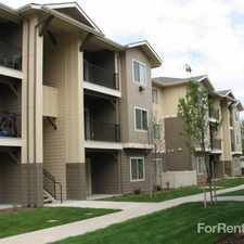Rental info for Heron Village