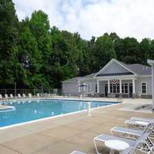Rental info for Pines of York in the Hampton area
