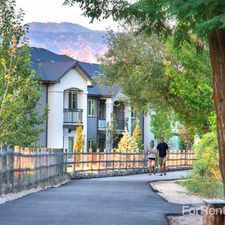 Rental info for Eagle River Luxury Living
