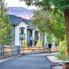 Rental info for Eagle River Luxury Living