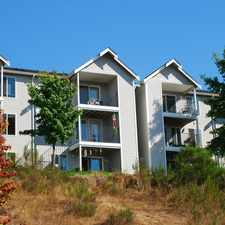 Rental info for Olympic Pointe