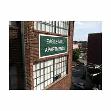 Rental info for Eagle Mill Apartments and Lofts