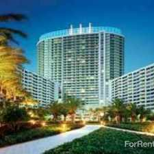Rental info for Flamingo South Beach South Tower