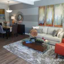 Rental info for Encore Townhomes