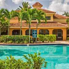 Rental info for Arium Palm Cove