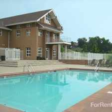 Rental info for Meadowbrook Apartments & Townhomes