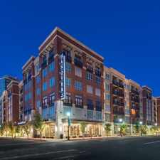 Rental info for Hanover Mill Avenue - Brand New 23 and Older Luxury Community