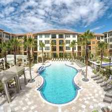 Rental info for Paseo at Winter Park Village
