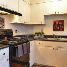 Rental info for Parkside Apartment Homes - NEWLY RENOVATED