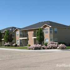 Rental info for Faith Landing Apartment Homes