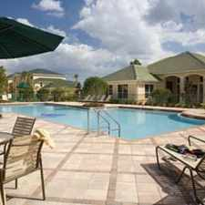 Rental info for Savannah Springs