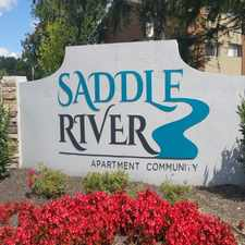 Rental info for Saddle River Apartments