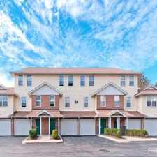 Rental info for The Ledges Apartments