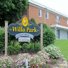 Rental info for Willo Park