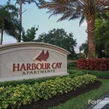 Rental info for Harbour Cay