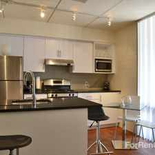 Rental info for City 15 (Newly Renovated)