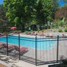 Rental info for Spring Brook