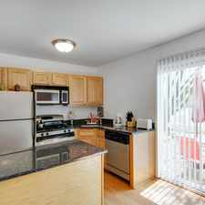 Rental info for Cloverleaf Lake Townhouse Apartments in the Richmond area