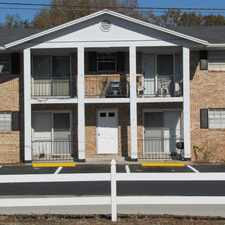 Rental info for Windsor Arms Apartments in the Jacksonville area