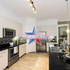 Rental info for Cibolo Canyons St in the San Antonio area
