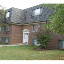 Rental info for St. Charles Place