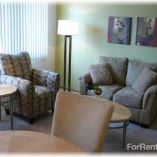 Rental info for Southgate Apartments in the Milwaukee area