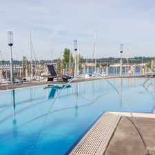 Rental info for Yacht Harbor Club in the Vancouver area