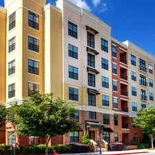 Rental info for Flats at Perimeter Place in the Sandy Springs area