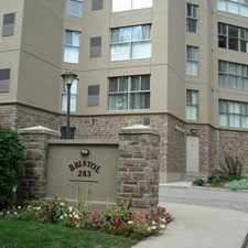 Rental info for 283 Bristol Street - One Bedroom Apartment Apartment for Rent in the Guelph area