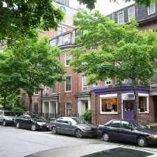 Rental info for 57 Clarendon St #7 in the Boston area