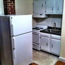 Rental info for 89 St Botolph St #1 in the Boston area