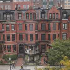 Rental info for 228 Newbury St #22 in the Boston area