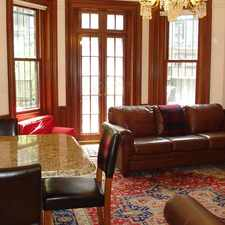 Rental info for 305 Beacon St #2 in the Boston area