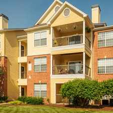 Rental info for Colonial Grand at Patterson Place