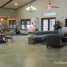 Rental info for Vantage at Judson