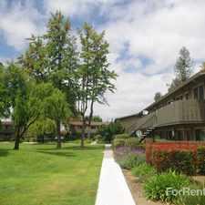 Rental info for Oak Park in the San Jose area