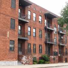 Rental info for Boardwalk Apartments in the Glenville area
