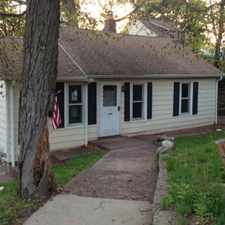Rental info for Beautiful 2/bedroom 1/bath home - newly renovated, large back yard, quiet street, great location! in the 06606 area