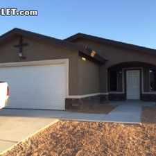 Rental info for $2400 3 bedroom House in NE El Paso