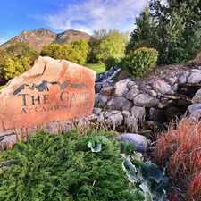 Rental info for The Gate at Canyon Ridge Apartments in the Ogden area